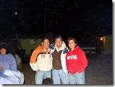 Viaje a la Comunidad El Boliche campamento f4