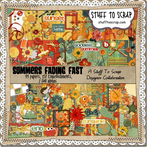 STS_Summers Fading Fast_FullPreview