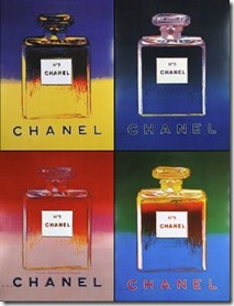 andy-warhol-chanel-no-5-poster