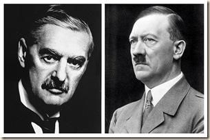 Hitler-Chamberlain