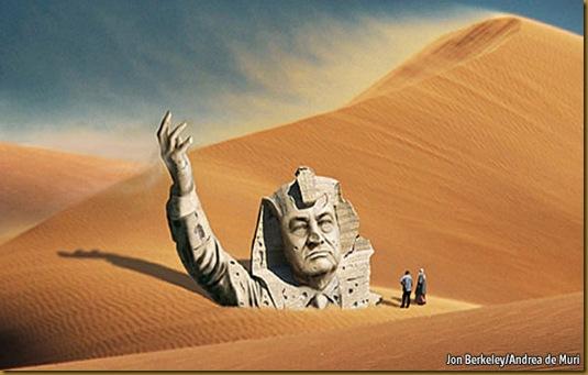Arab Autocracy ... Thank You & Goodbye