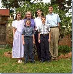 Family 12-19-2010
