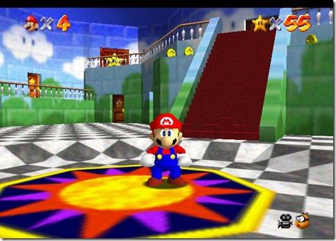 Super Mario 64 fez história e foi um divisor de águas entre os jogos plataforma 2D e 3D - A História dos Vídeo Games - Nintendo Blast