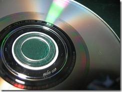 Mídia de um GD-ROM - A História dos Vídeo Games - Nintendo Blast