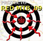 Red MTB