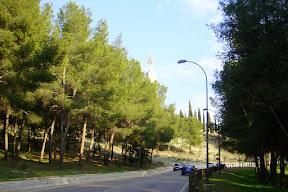 Cerro de los Angeles