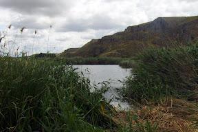 Laguna San Juan