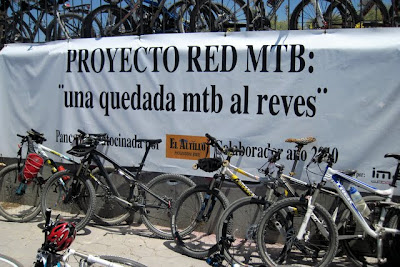 RED MTB Rivas 2010