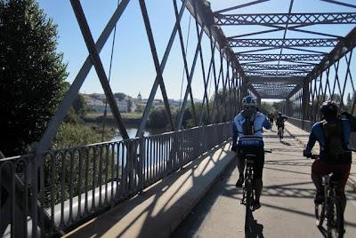Puente Titulcia
