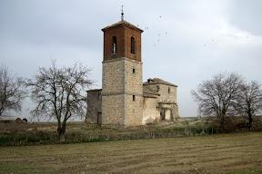 ermita de Caudilla
