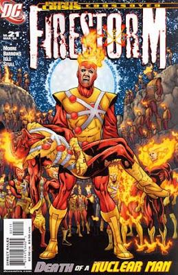 [Comics] Plagios , Homenajes o similes... Firestorm21