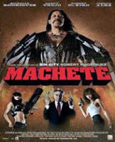 Machete (2010) filme online gratis