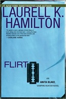 Flirt by Laurell K. Hamilton