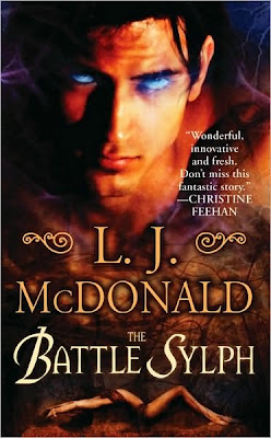The Battle Sylph by L. J. McDonald