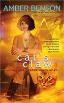 Cat&#39;s Claw by Amber Benson