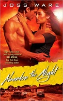 Abandon the Night by Joss Ware