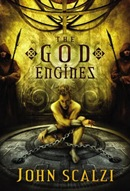 The God Engines by John Scalzi