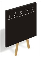 blackboard 225x310