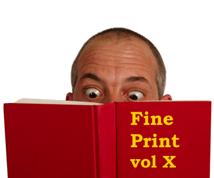 fine print 400x330