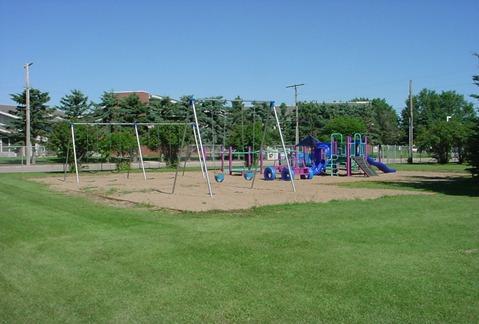 Brunswick Playground
