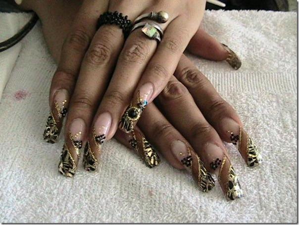 uñas acrilicas - imagenesifotos.blogspot (5)