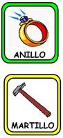 ANILLO-MARTILLO