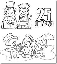 25 de mayo-argentina jugarycolorear (8)