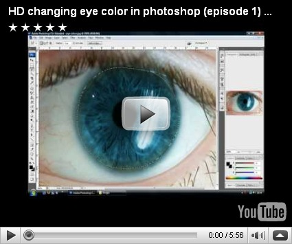 how to change the color of an image in indesign