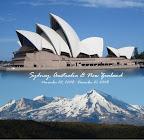 Sydney, Australia & New Zealand
