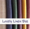 Lovely Linen Bee