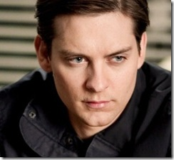 poker celebrities Tobey-Maguire