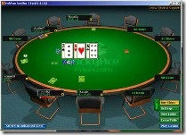 LuckyAcePoker-Table