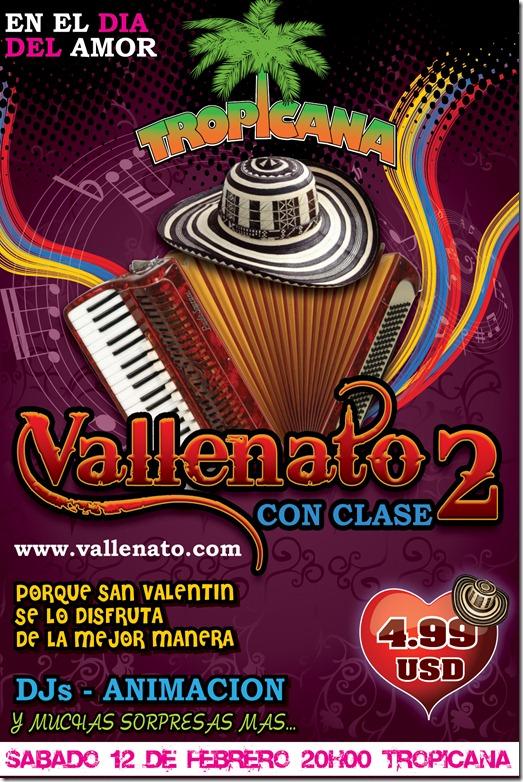 tropicana - vallenato con clase 2