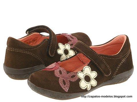 Zapatos modelos:LOGO808929