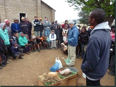 Lesotho 144