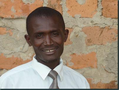 Uganda life and Gafayo Mem Orphan School 059