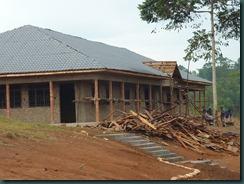 Broadway team, buildings, Kibaale administrators 028