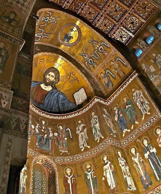 Algargos arte e historia arquitectura bizantina for Que es arte arquitectura