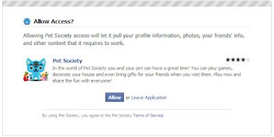 teh facebook, it is evil
