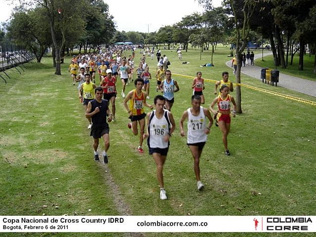 Copa Nacional de Cross Country 2011