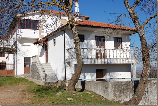 Casa Sete Infantes Lara