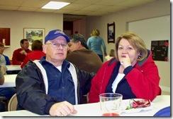 Gene and LeAnn