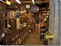 Lukenbach inside store
