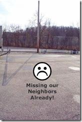 Empty Site