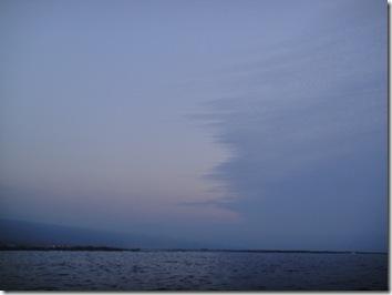 ハワイ島・空