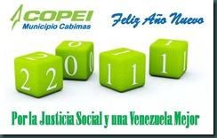 Copei2011