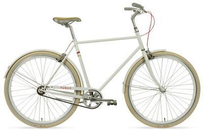 public d8 bike