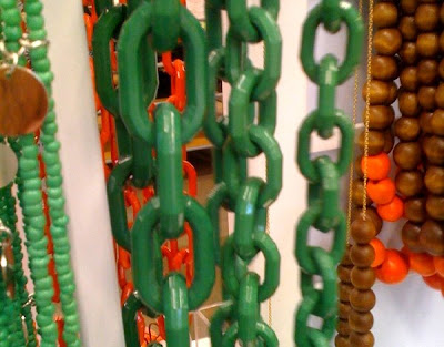 lucite link chains at old navy