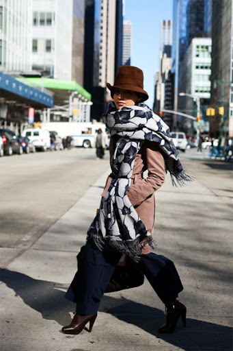 still dottie fashion blitz, sartorialist