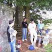 Tiradas - Entrenamientos - 05/11/2006 Entrenamiento en Moscoso